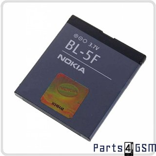 Nokia BL-5F Battery - 6210 Navigator, 6710 Navigator, E65, N95, N96