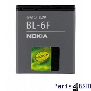 Nokia Akku, BL-6F, 1200mAh, 0670523