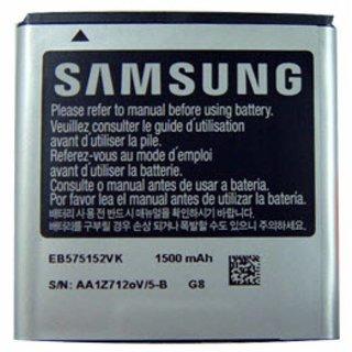 Samsung Galaxy S i9000 Accu 1500 mAh EB575152VU