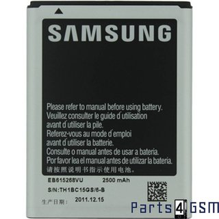 Samsung EB615268VU EB615268VK Accu Origineel - Galaxy Note N7000, I9220