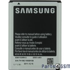 Samsung EB664239HU Batterij - S7550 Blue Earth, S8000 Jet