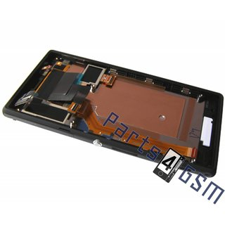 Sony Xperia M2 D2303, D2305, D2306 LCD Display Module, Black, 78P7120001N