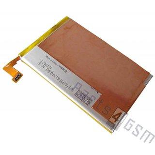 Sony Xperia SP (LTE C5303) Accu, 1272-2989, 2300 mAh