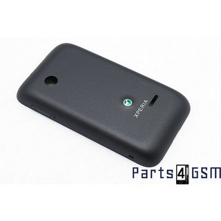 Sony Xperia Tipo ST21i Battery Cover Black 196BE90000A
