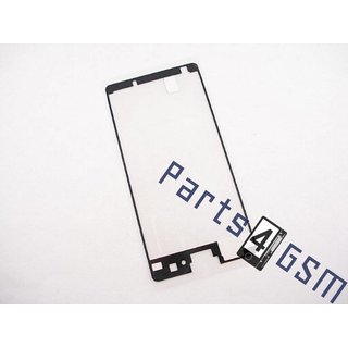 Sony Xperia Z1 Compact Plak Sticker, 1274-9953 Tape for LCD display