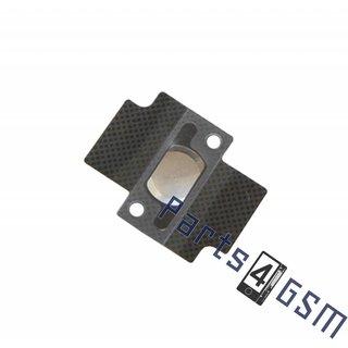 HTC Desire S Dome Sheet Aan/Uit knop, 72H06451-00M