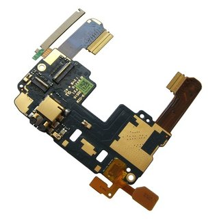 HTC One Mini (M4) Aan/uit, Volume Flex Board, 51H10219-00M
