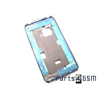 HTC One X Frame Chassis Display Zwart 74H02179-00M