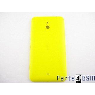 Nokia Lumia 1320 Accudeksel, Geel, 8003295