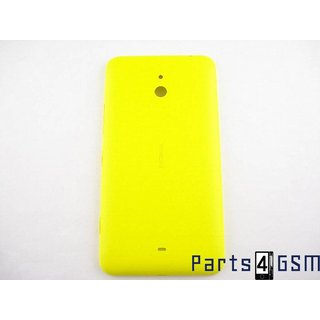 Nokia Lumia 1320 Battery Cover, Yellow, 8003295