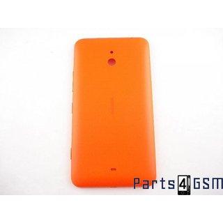 Nokia Lumia 1320 Accudeksel, Oranje, 8003293