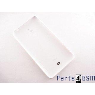 Nokia Lumia 1320 Battery Cover, White, 8003294