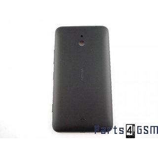 Nokia Lumia 1320 Accudeksel, Zwart, 8003292