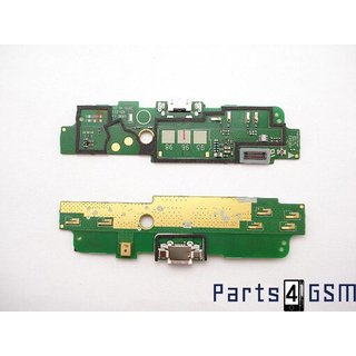 Nokia Lumia 1320 USB Board, 8003326