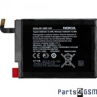 Nokia BV-4BW Battery Lumia 1520 3500mAH
