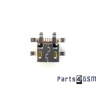 Nokia Lumia 510 USB Connector, 8002942