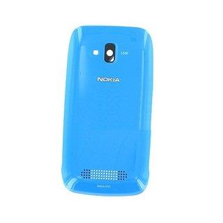 Nokia Lumia 610 Battery Cover Black Cyanogen 8002444