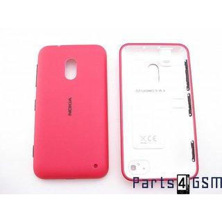 Nokia Lumia 620 Accudeksel Magenta 02500T1
