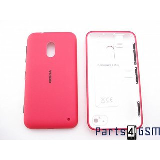 Nokia Lumia 620 Battery Cover Magenta 02500T1