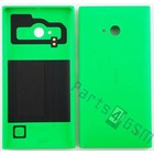Nokia Achterbehuizing Lumia 730, Groen, 02507Z4