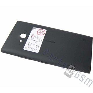 Nokia Lumia 735 Achterbehuizing, Grijs, 02508B2