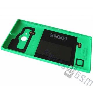 Nokia Lumia 735 Back Cover, Green, 02508B1