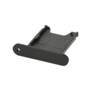 Nokia Lumia 920 SIM card Holder Black 6401520