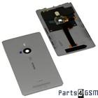 Nokia Back Cover Lumia 925, Grey, 00811D0; 00810B6
