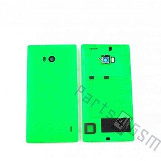 Nokia Lumia 930 Accudeksel, Groen, 02507T8
