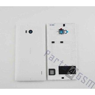 Nokia Lumia 930 Accudeksel, Wit, 02507T7