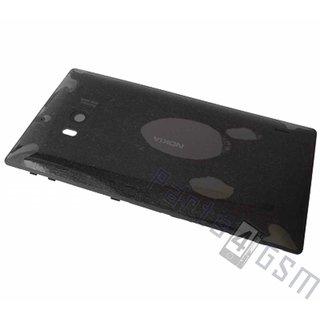 Nokia Lumia 930 Accudeksel, Zwart, 02507T3