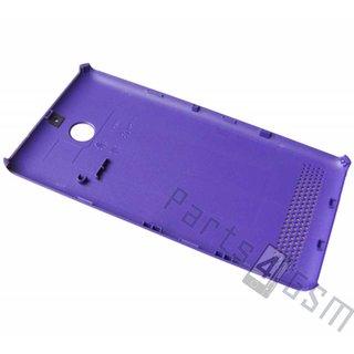Sony Xperia E1 D2005 Accudeksel, Paars, A/405-58650-0004