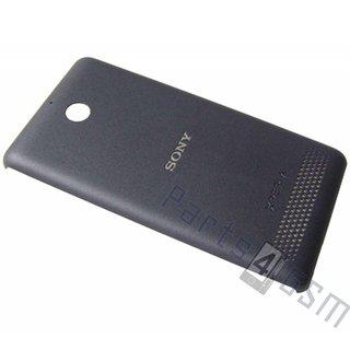 Sony Xperia E1 D2005 Accudeksel, Zwart, A/405-58650-0002