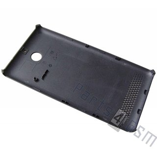 Sony Xperia E1 D2005 Battery Cover, Black, A/405-58650-0002