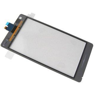 Sony Xperia M C1905 Touchscreen Display, White, 35031020Z00