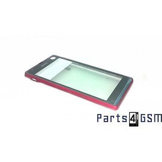 Sony Xperia SP (LTE C5303) Touchscreen Display, Rood, 1273-1807