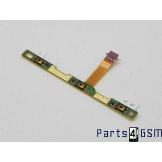 Sony Xperia SP C5303 Zijknoppen Flex 1266-6048