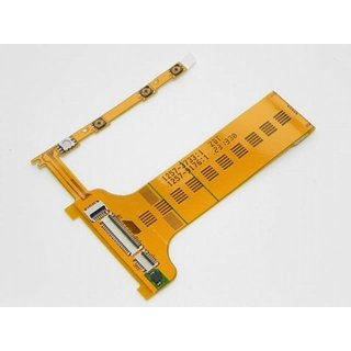 Sony Xperia T LT30i Main Flex Cable 1257-3733