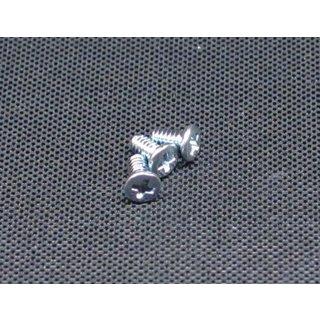 Sony Xperia Z L36H (C6603) Schroef PER STUK, 1264-7805