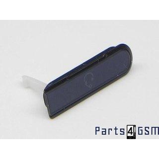 Sony Xperia Z L36H C6603 Audio Behuizing Zwart 1272-4944