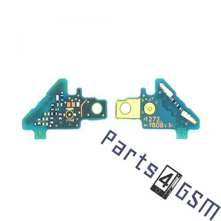 Sony Xperia Z1 (L39H C6903) Antenne Kabel Coax Signaal, 1271-2428