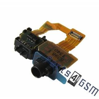 Sony Xperia Z1 (L39H C6903) Audio Jack, 1270-6398