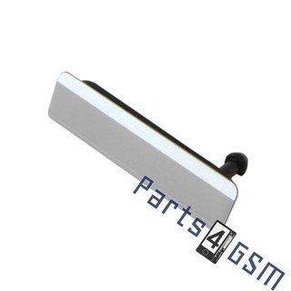 Sony Xperia Z1 (L39H C6903) USB Cover, White, 1273-9706