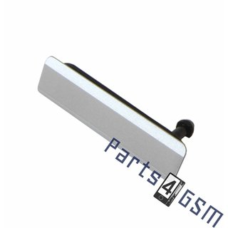 Sony Xperia Z1 (L39H C6903) USB Cover, Wit, 1273-9706