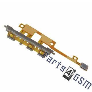 Sony Xperia Z1 Compact Power + Volume key flex-cable, 1274-1895