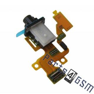 Sony Xperia Z1 Compact Audio Jack, 1273-3322