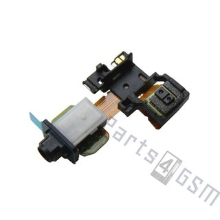 Sony Xperia Z2 Audio Jack, 1276-9756