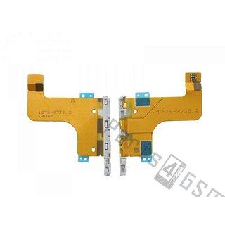 Sony Xperia Z2 Flexkabel, 1276-9738