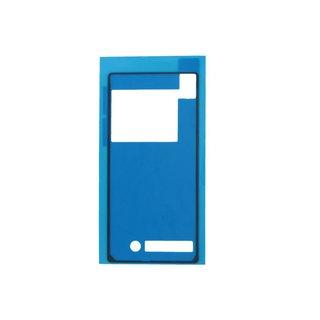 Sony Xperia Z2 Plak Sticker, Zwart, 1277-4841 Tape for backcover