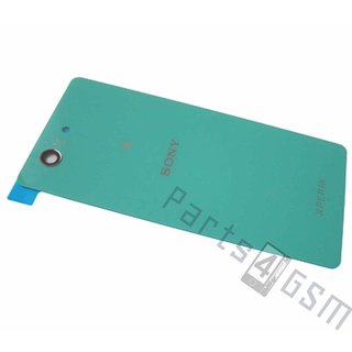 Sony Xperia Z3 Compact Battery Cover, Green, 1285-1194